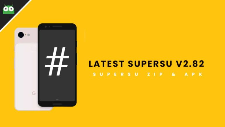 SuperSU APK Features, Downloading Steps and Installation