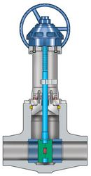 Valve Utilization 101: Power Plant Isolation Valves that Can Outrun the Heat