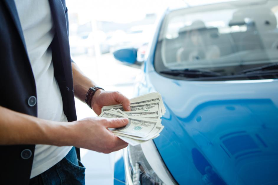 Ways to Get Money by Selling the Junk Car